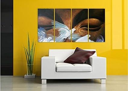 Buy Printelligent Wall Painting - Split Frames (23 inch x 18 inch ...