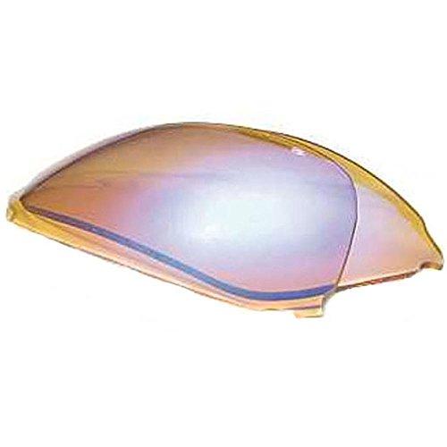 Native Eyewear Silencer Sunglass Replacement Lens Sportflex, One Size