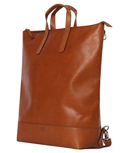 Jost Rana X-Change (3in1) Bag S Zaino cognac