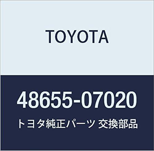 Toyota 48655-07020 Suspension Control Arm Bushing