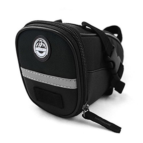Bike Under Seat Bag, Bicycle Pouch, Bike Storage Bag for your Bike Accessories