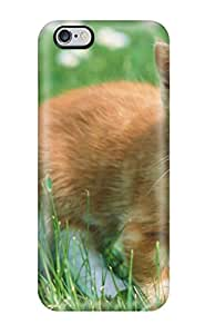 Unique Design Iphone 6 Plus Durable Tpu Case Cover Cat