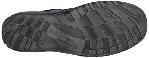 Sneakers Josef Basses 28 Seibel multi Blau Ocean Nolan Homme 4qCfqw