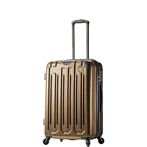 mia-toro-italy-lustro-hardside-28-spinner-luggage-gold