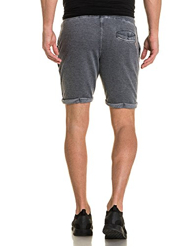 Gris People Jogging American Garou Short xTnXfS