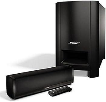 Bose Cinemate 10 Sound Bar System