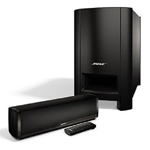 Bose CineMate 10 Home Theater Speaker System by Bose