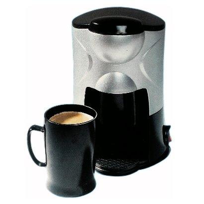Cafetera de viaje para coche - 12 voltios: Amazon.es: Hogar