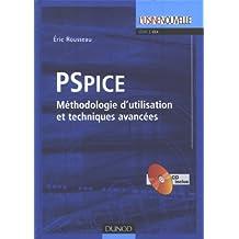 PSPICE : MÉTHODOLOGIE ET TECHNIQUES AVANCÉES