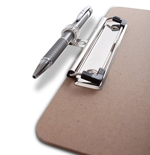 PaperyPro Clipboards Profile Retractable included