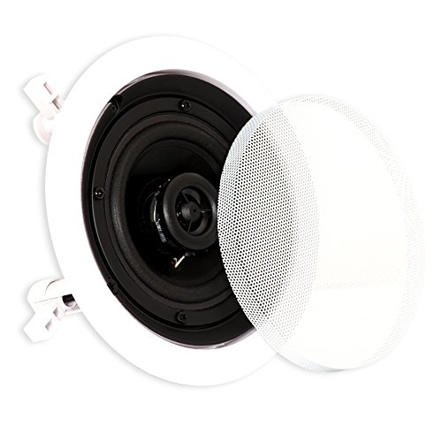 Ceiling Amp Inwall Speakers Theater Solutions Surround Sound