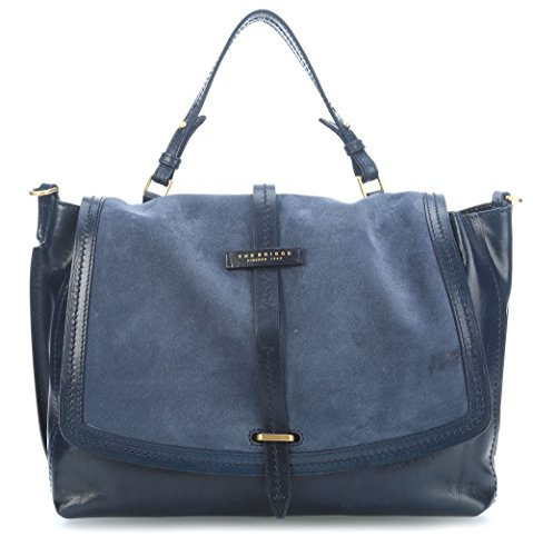 The Bridge fourre tout Sac Indie navy rrpqwtd