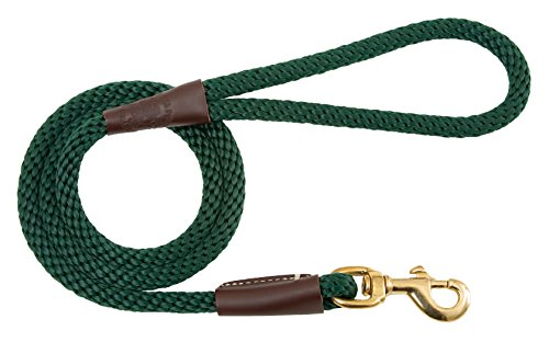 - Mendota Pet Snap Leash, 1/2