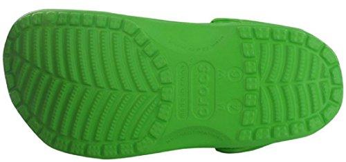 Damen Crocs Ralen Verstopfen Erwachsene Sandalen