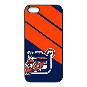 detroit tigers logo Phone Case for iPhone 5S Case