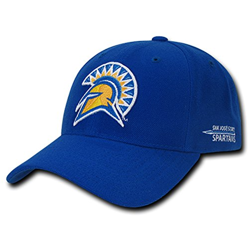 University of San Jose State Spartans Adjustable Baseball Ball Cap Hat