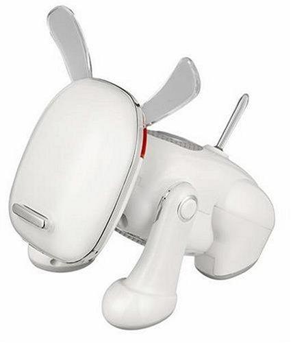Hasbro I-Dog AMP'D - White by Hasbro (Image #1)