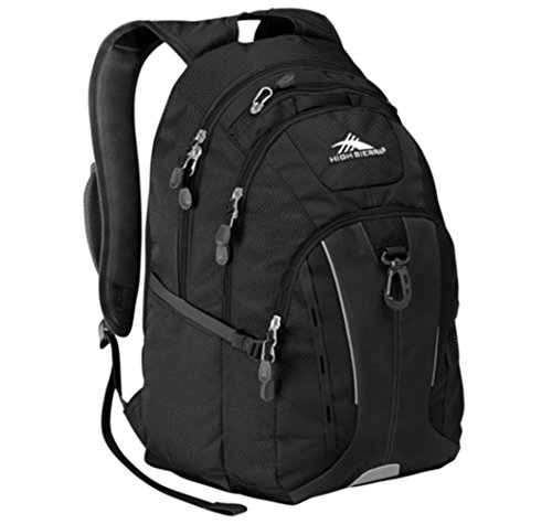 Backpacks for Schools - High Sierra Riprap Laptop Backpack
