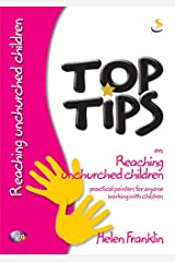 Top Tips on Reaching Unchurched Children Paperback