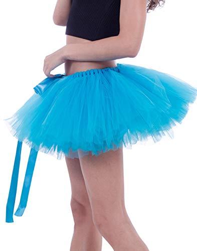 an 100CM Longue Taille Noel Bouffant Ballet 65 Jupon Jupettes Tulle Pliss Jupon Nouvel Carnaval Soire Fte Tutu Cocktail Cadeau Extensible Photo Vintage 25CM Jupe Femme 13 Dguisement 1Uwfp