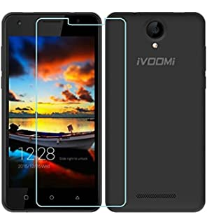 promo code 71bc6 b4b1c iVooMi Me1 & iVooMi Me1 Plus Flip Cover: Amazon.in: Electronics