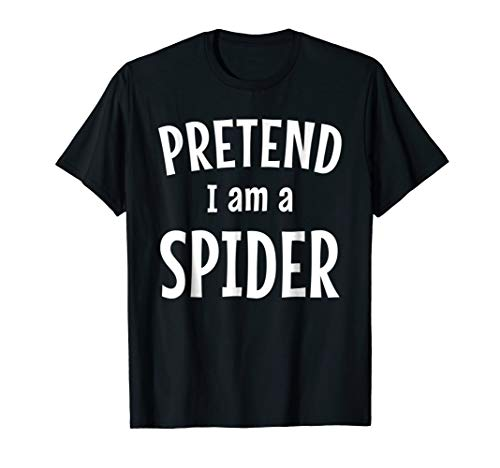 Spider Lady Costume Ideas (Funny Spider Costume Shirt Easy Idea for)