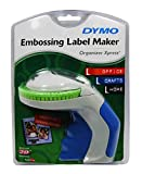 DYMO Organizer Xpress Embossing Hand-Held Label Maker (12965)