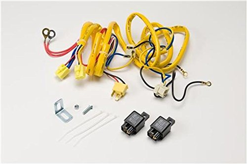Putco 230004HW H4 Driving & Fog Light Wiring Harness - Standard Relay