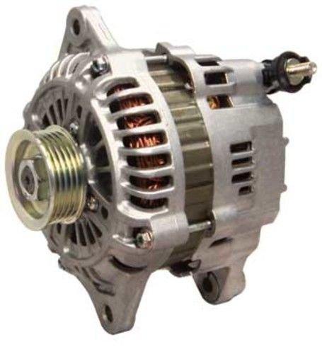 Eagle High Fits High Output 200A Alternator Mazda RX-8 R2 1.3L 1308cc 2004-2005-06-2007- 2008 ()