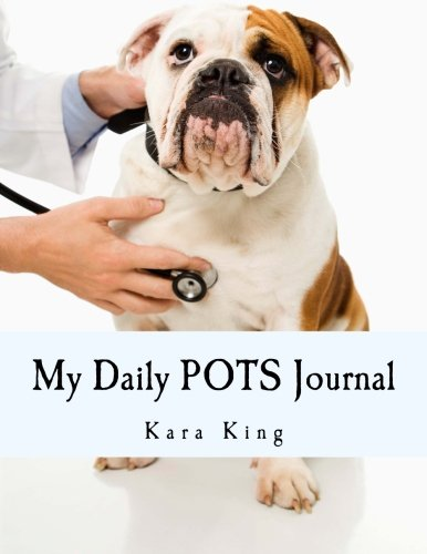 My Daily POTS Journal