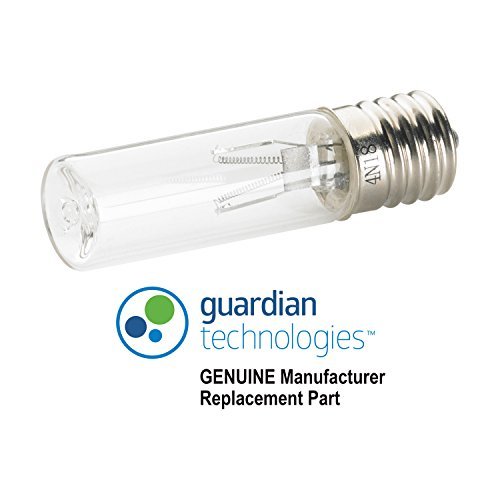 Uv Air Purifier Replacement - GermGuardian LB1000 GENUINE UV-C Replacement Bulb for GG1000, GG1000CA, GG1100, GG1100W, GG1100B Germ Guardian Air Sanitizers