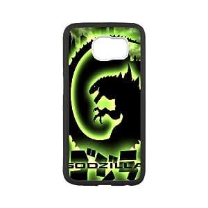 Samsung Galaxy S6 Phone Case Godzilla AL389695