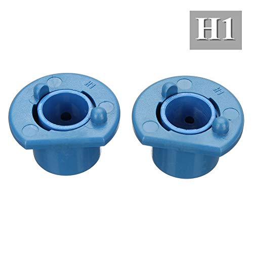 (?LED Headlight Bulb Adapters Maserfaliw 2Pcs LED Headlight Lamp Bulb Base Adapter Sockets Retainer Holder 880 HB4 HB3 - H1#, Home Must-Have, Holiday Gifts, Office Available.)