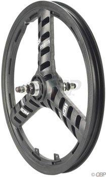 Rear Mag Wheel - ACS Mag Stellar 3/8 3-Spoke Rear Wheel