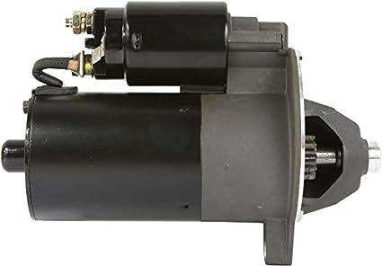 Amazon.com: Db Electrical Sfd0066 Starter For Volvo Penta Inboard & Sterndrive 5.0Fl 5.8Fi 5.8Fl 5.8 Fsi 10093 3854190-0 St93,Omc Engine Marine 5.0 5.8 92 ...