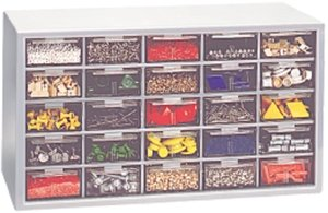 Alkon Sub Type,With 25 Drawers Component Organiser, 400x250x160 mm (B06XKRG7TV) Amazon Price History, Amazon Price Tracker