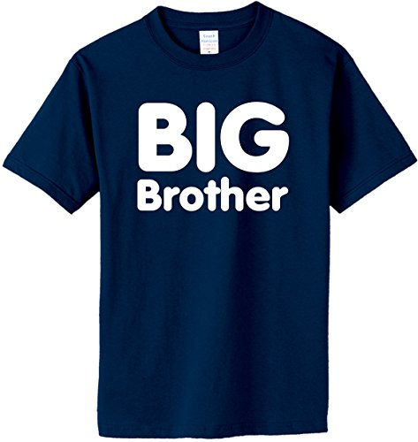 Little Brother Youth T-Shirt - 5