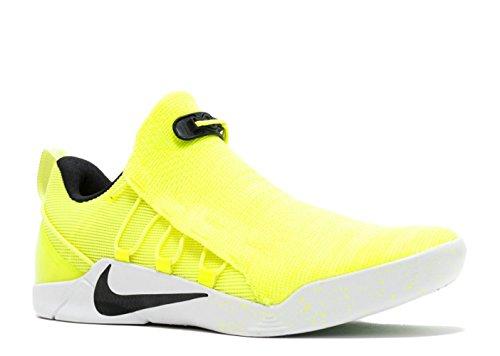 Nike Men's Kobe A.D. NXT HMD, VOLT/WHITE, 11 M US