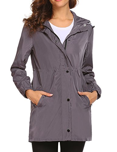 Rain Check Lightweight Jacket - 5