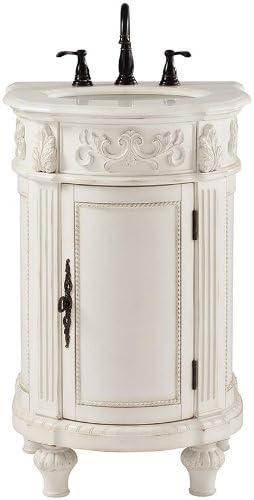 Home Decorators Collection Chelsea 22″ w Single Bath Vanity