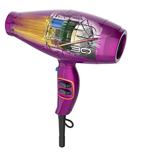 conair hair styling tools infiniti pro by conair 3q styling tool hair dryer pink 7757
