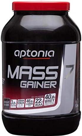 APTONIA Proteína Mass Gainer 7 1,5 kg: Amazon.es: Deportes y ...