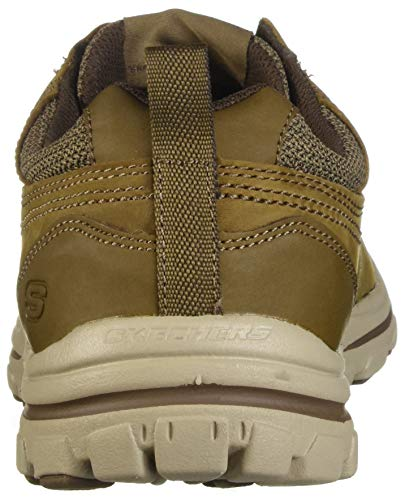 Pour Chaussures Braver Casual Skechers Desert Homme Ralson w7IxTv