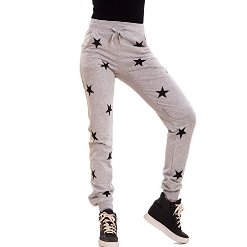 Toocool - Pantalón deportivo - para mujer gris