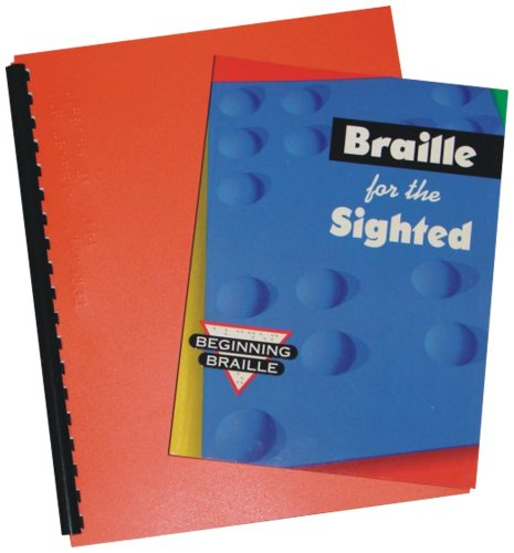 Top Braille Aids