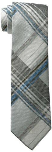 Vince Camuto Men's Brooke Plaid Tie