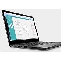 Dell Latitude 7480 Intel Core i5-7300U 7th Generation 14 inch HDF Win10 Pro Business Ultrabook (8GB DDR4 256GB SSD) (Certified Refurbished)
