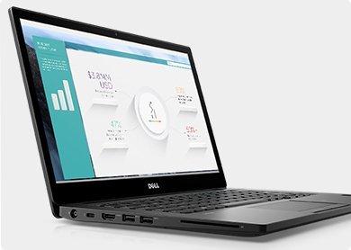 Dell Latitude 7480 Intel Core i5-7300U 7th Generation 14 inch HDF Win10 Pro Business Ultrabook (8GB DDR4 256GB SSD) [並行輸入品]   B07DQG2LD7