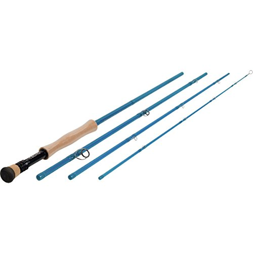 Echo - Bad Ass Glass Fly Rod