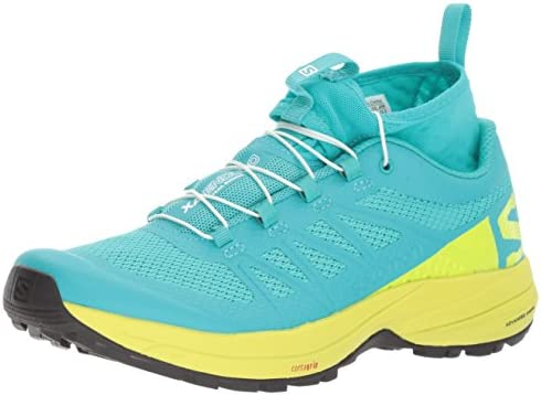 SALOMON XA Enduro W, Zapatillas de Trail Running para Mujer: Amazon.es: Zapatos y complementos